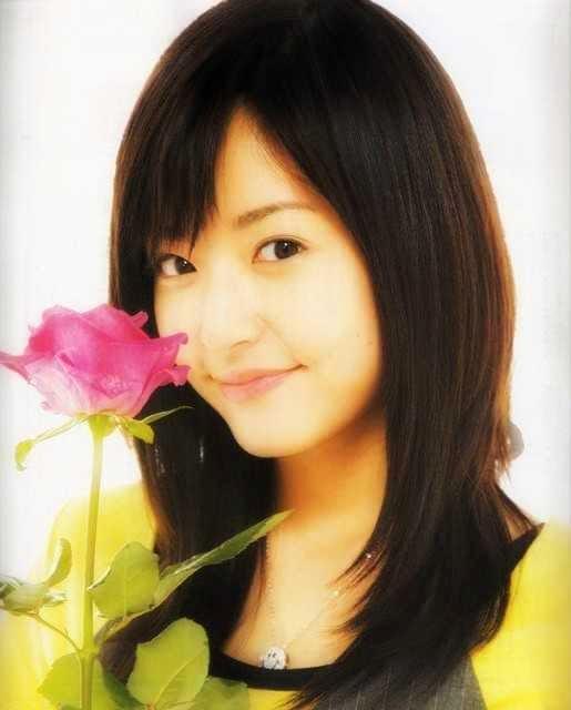 Gambar Mao Inoue