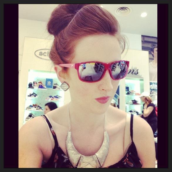 Blogger Westfield