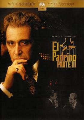 El Padrino 3 audio latino