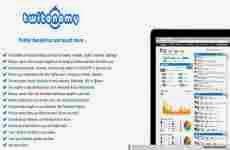Twitonomy: estadísticas y analíticas de Twitter y sus usuarios