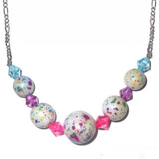 Jawbreaker Necklace