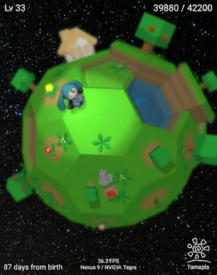 Tama Planets 0.1.0.15 Game For Android Terbaru 2016
