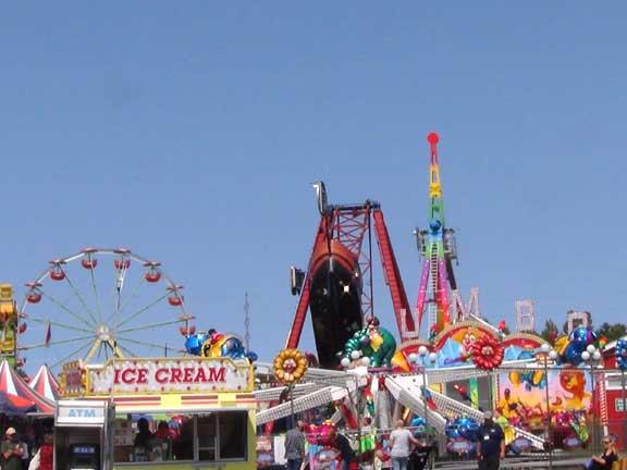 2019 Houghton County Fair is underway!