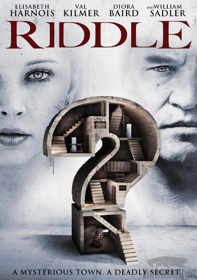 Thị Trấn Bí Ẩn - Riddle