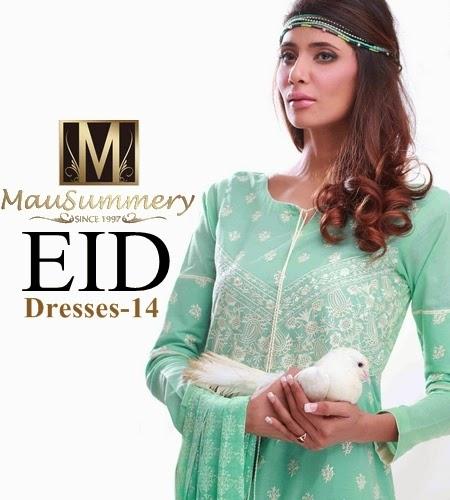 Mausummery Eid 2014