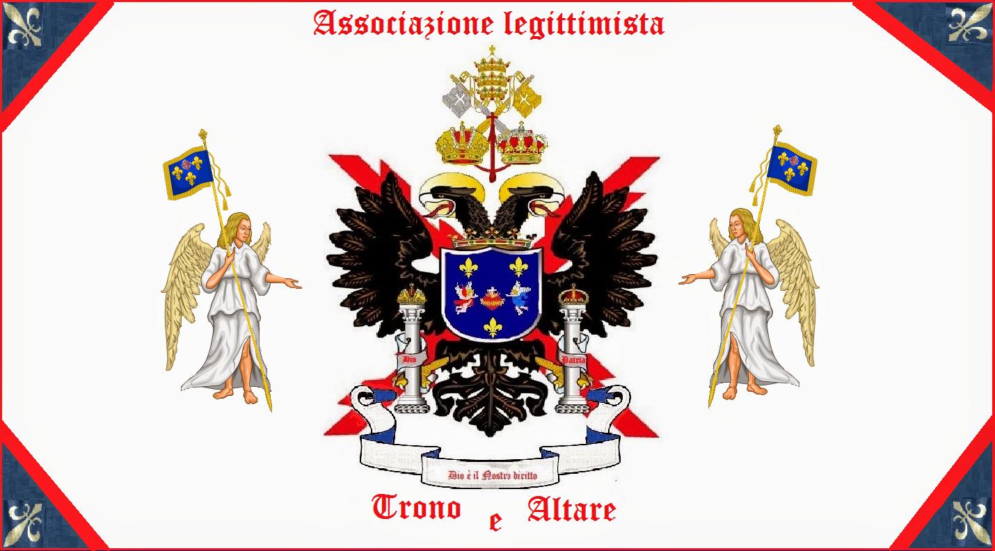 Associazione legittimista Trono e Altare