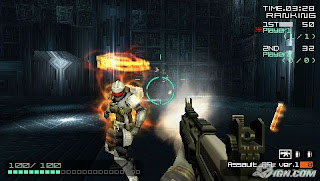 Download Game Coded Arms | PSP | Full Version | Iso For PC | Murnia Games