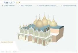 La Basilica di San Marco - 3D