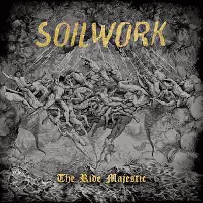 SOILWORK: Λεπτομέρειες για το νέο album