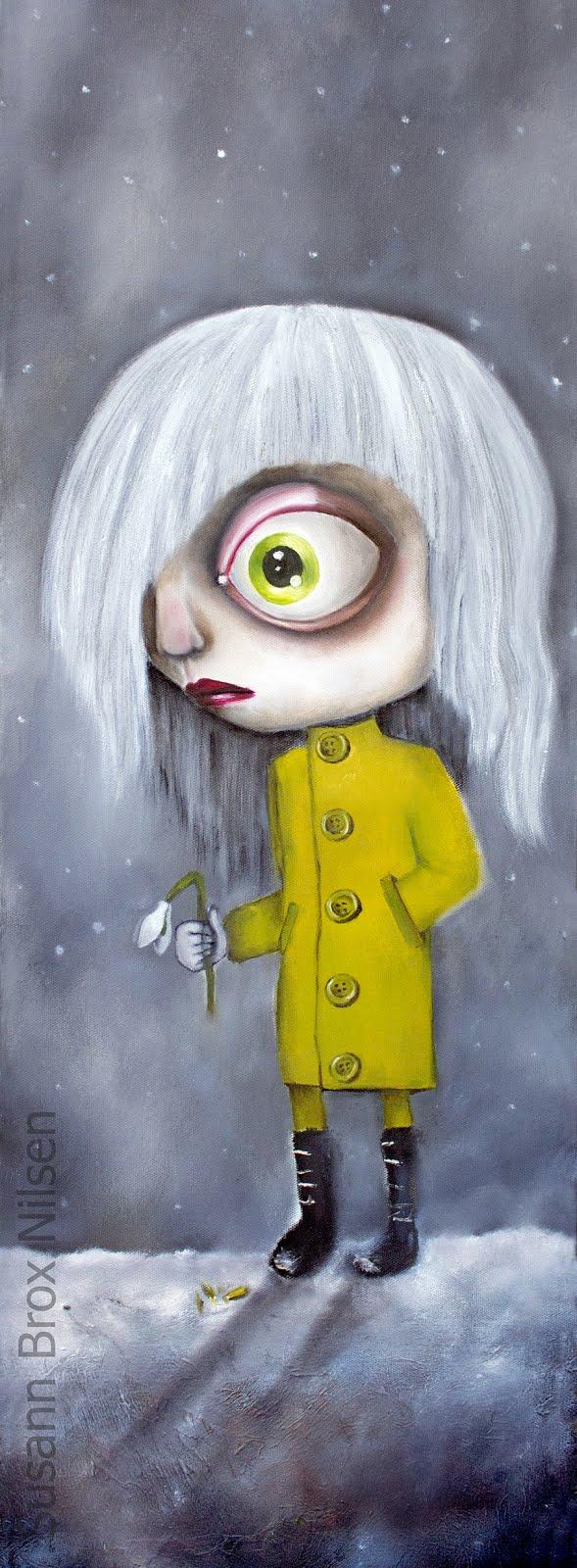 """Vinterpiken"", 2008"