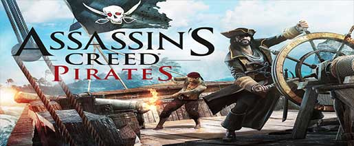 Assassin's Creed Pirates v2.4.0 Full Apk [Mod]
