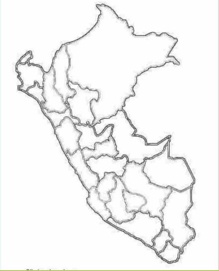 Diarios Revolucionarios de V: Mapas de Peru para Descargar Gratis ...