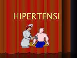 Ini Dia Contoh Makalah Hipertensi Yang Baik Dan Benar