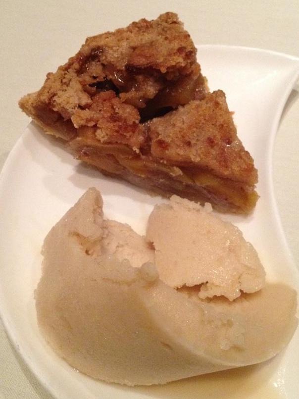 Meghan eats local kfc kentucky fake chicken at adama for Adama vegan comfort cuisine
