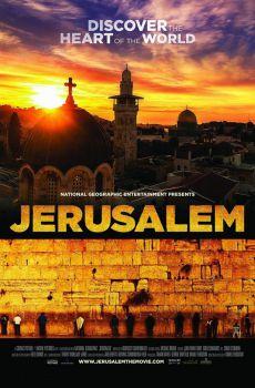 Jerusalem (2013) DVDRip Latino