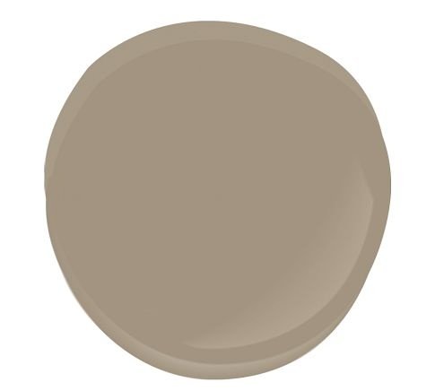 A Perfect Gray Your Kitchen Called