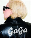 Order Lady Gagas New Book by Terry Richardson