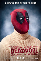 Sinopsis, Deadpool, Film, Bioskop, Aksi
