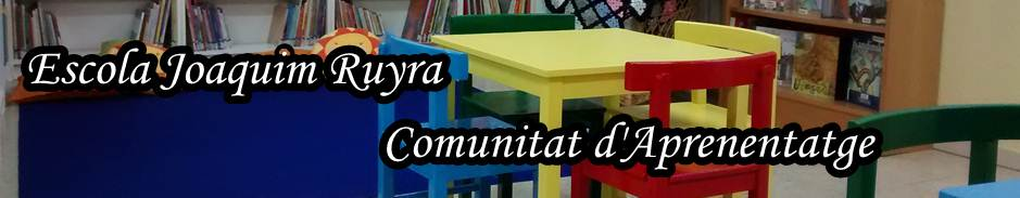 Comunitat d'Aprenentatge
