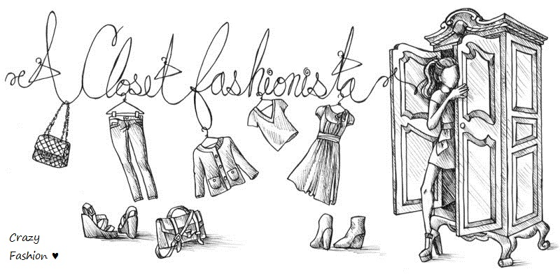 Crazy Fashion ♥