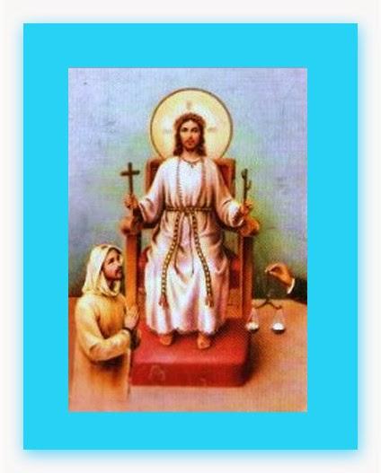 Jesús de la Buena Esperanza