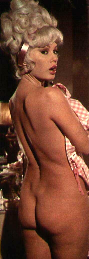 Mamie Van Doren Naked 7