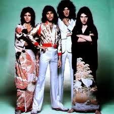 Profil Grup Band Queen - Biografi Queen (Foto Queen)