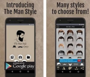 Android App of the Week - The Man Style