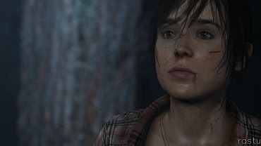 #8 Beyond Two Souls Wallpaper