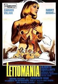 Lettomania (1976)