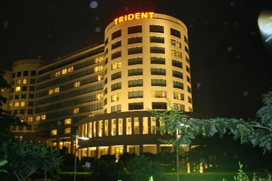 Situated In The Commercial Hub Of Mumbai Trident Hotel Is At A Distance About 11 Kms From International Airport