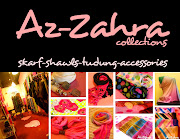 Az-Zahra Collections