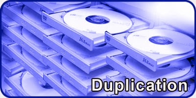 DVD duplication benefits a great advancement