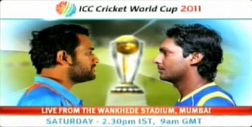 World Cup 2011 India Vs Srilanka Icc World Cup 2011 India Vs Srilanka ...