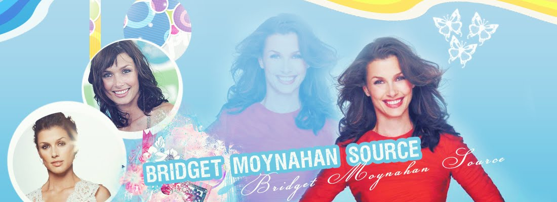 Bridget Moynahan Source