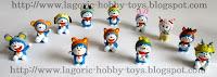 Doraemon Shio 12in1 Set (isi 12) k3