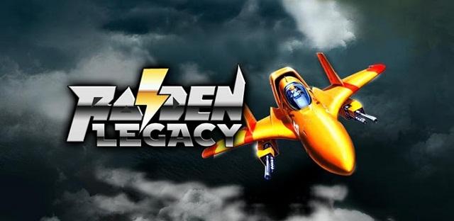 Raiden Legacy Android