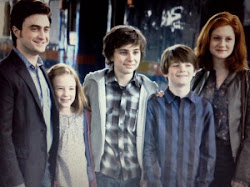 Família Potter