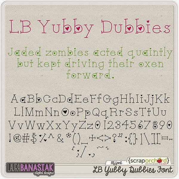 https://scraporchard.com/market/LB-Yubby-Dubbies-Font.html