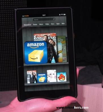 harga tablet amazon kindle terbaru, fungsi kindle fire apa?, fitur dan