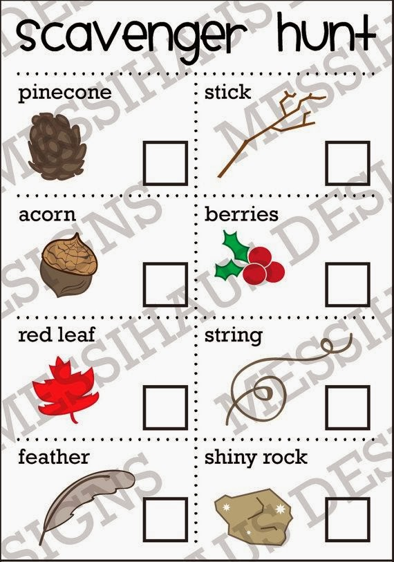 Camping Bingo Use Various Outdoor Words Like Hiking Boots Making Smores Campfire And Compass To Name A Few