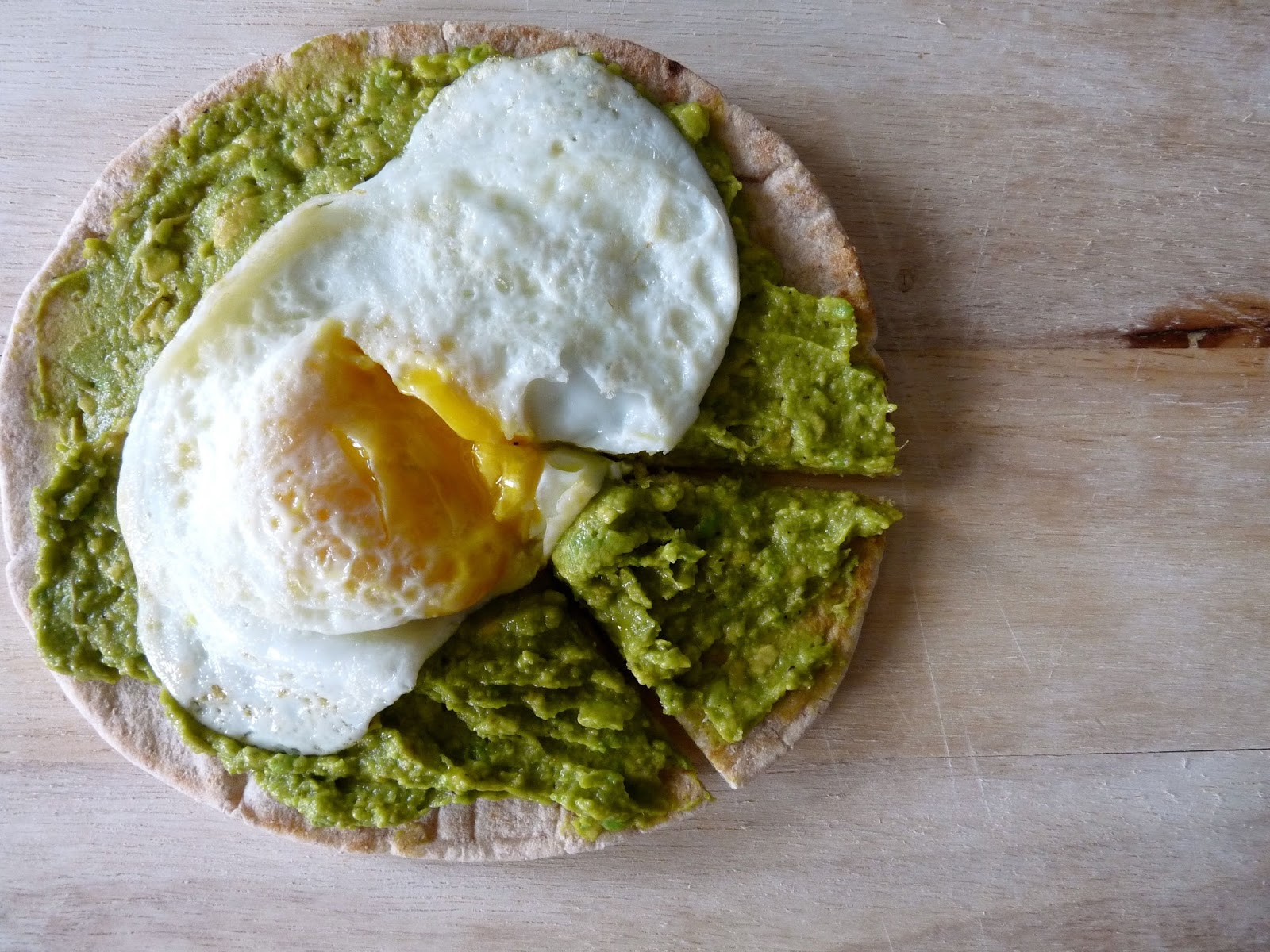 ... is there anything better then the egg and avocado pairing? Not likely