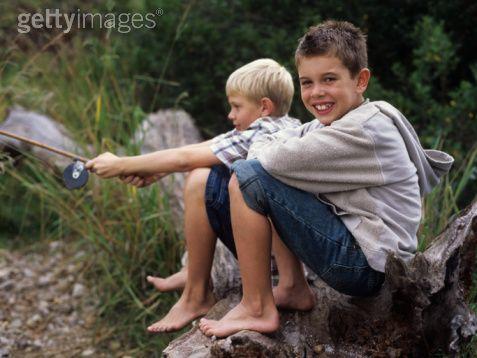 Barefoot Boy July 2011