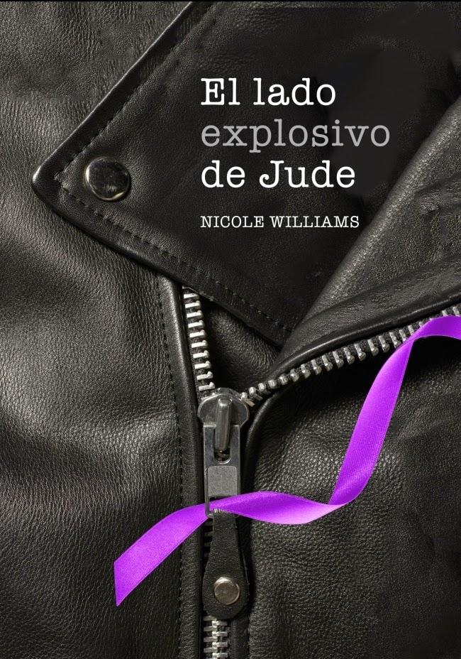 """Reseña: """"El lado explosivo de Jude"""""""