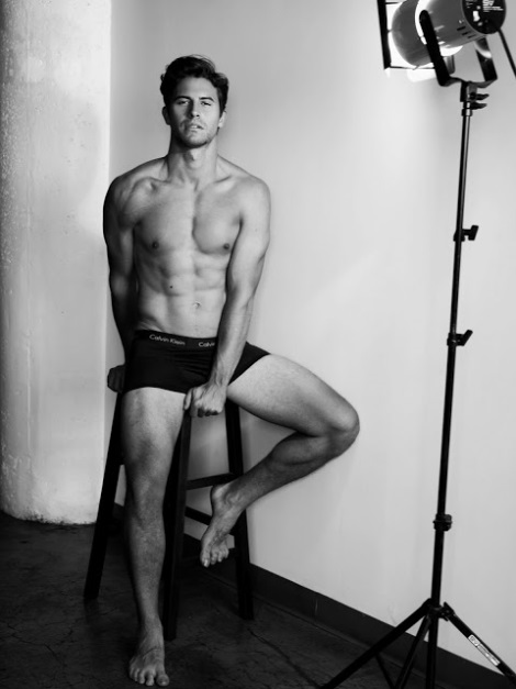 Mark Ricketson by Scott Hoover