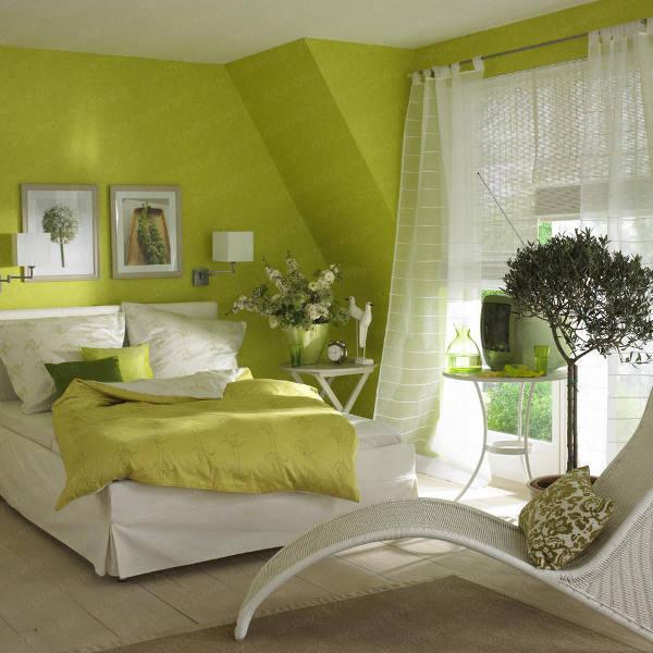 Hermosos dormitorios peque os dormitorios con estilo - Dormitorios para habitaciones pequenas ...