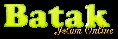 Batak Islam Online
