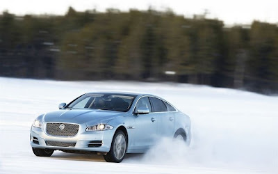 Jaguar Canada Announces Prices for AWD XJ and XKR-S Coupe