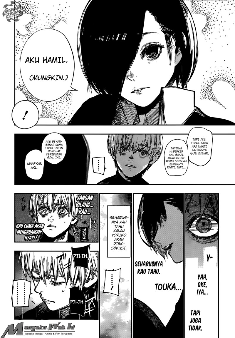 Tokyo Ghoul:re Chapter 131-17