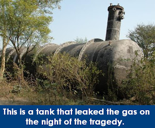union carbide bhopal disaster case study